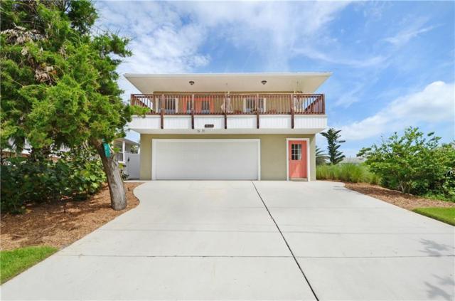 827 Flounder Avenue, New Smyrna Beach, FL 32169 (MLS #O5717790) :: Godwin Realty Group
