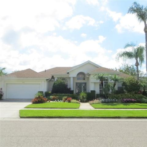 449 Fairway Pointe Circle, Orlando, FL 32828 (MLS #O5717795) :: GO Realty