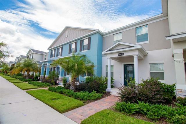 11667 Mystery Lane, Orlando, FL 32832 (MLS #O5717828) :: The Duncan Duo Team