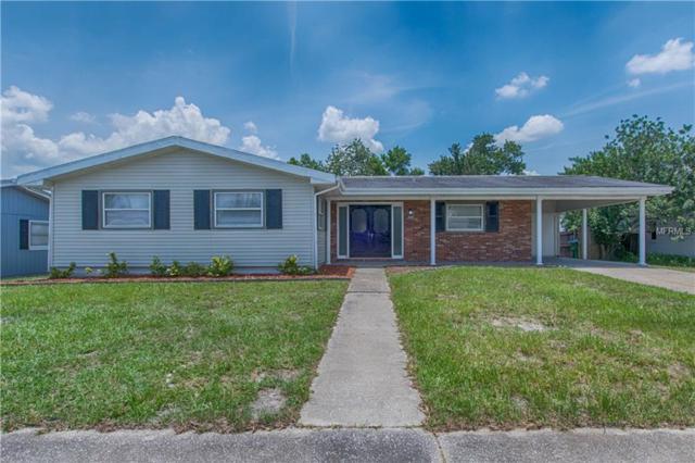 2639 Beal Street, Deltona, FL 32738 (MLS #O5717843) :: Premium Properties Real Estate Services