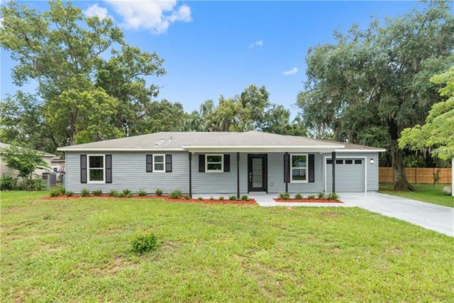 1410 Gorham Street, Mount Dora, FL 32757 (MLS #O5717959) :: Mark and Joni Coulter | Better Homes and Gardens