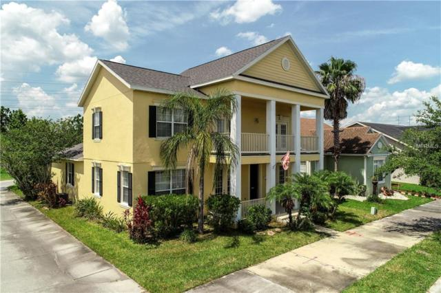 14007 Mailer Boulevard, Orlando, FL 32828 (MLS #O5718125) :: The Duncan Duo Team