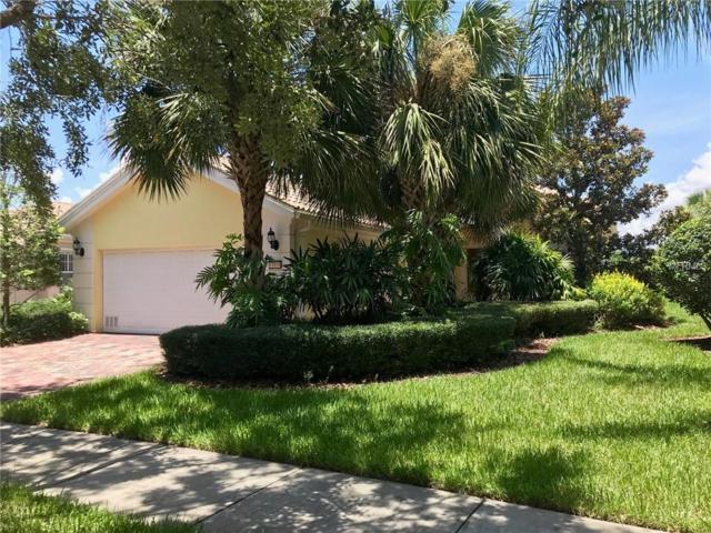 11858 Gennaro Lane, Orlando, FL 32827 (MLS #O5718145) :: The Light Team