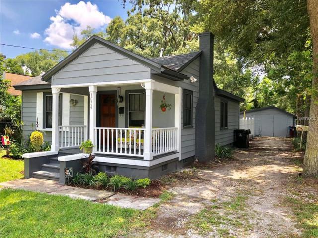1634 Mount Vernon Street, Orlando, FL 32803 (MLS #O5718201) :: RE/MAX Realtec Group