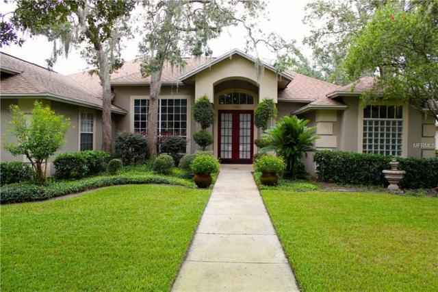 1151 Arbor Glen Circle, Winter Springs, FL 32708 (MLS #O5718208) :: G World Properties