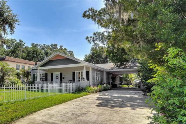 529 S Summerlin Avenue, Orlando, FL 32801 (MLS #O5718218) :: G World Properties