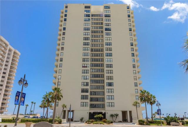 2987 S Atlantic Avenue #901, Daytona Beach Shores, FL 32118 (MLS #O5718353) :: The Duncan Duo Team