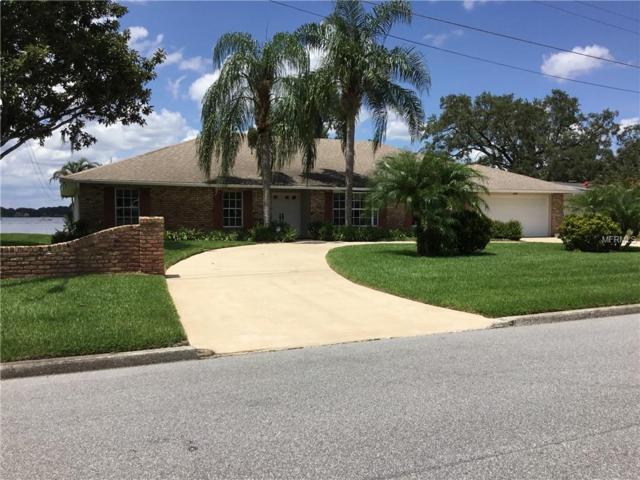 2615 Trentwood Boulevard, Belle Isle, FL 32812 (MLS #O5718405) :: G World Properties