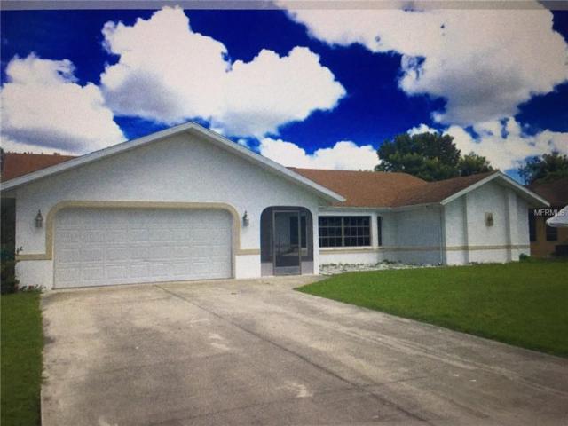 23122 Maclellan Avenue, Port Charlotte, FL 33980 (MLS #O5718474) :: The Duncan Duo Team