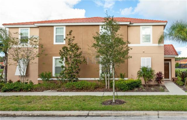 491 Las Fuentes Drive, Kissimmee, FL 34747 (MLS #O5718539) :: The Duncan Duo Team