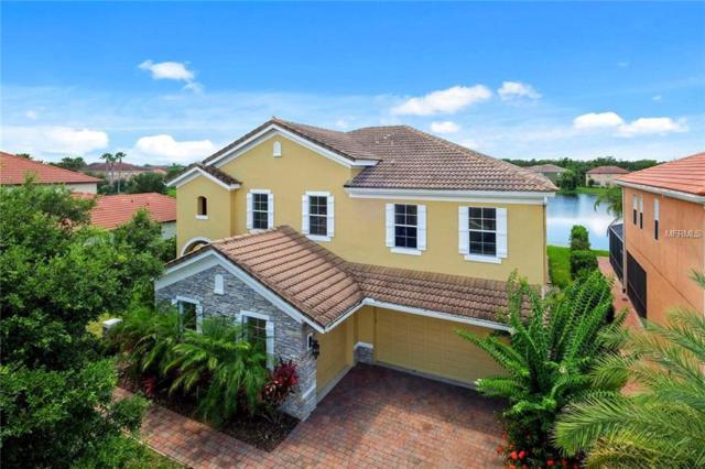 2833 Scenic Lane, Kissimmee, FL 34744 (MLS #O5718547) :: The Light Team