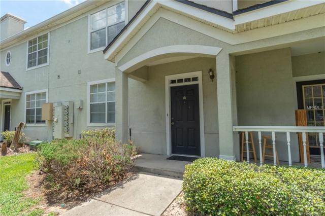 3324 E Parkchester Square Boulevard E #202, Orlando, FL 32835 (MLS #O5718610) :: G World Properties