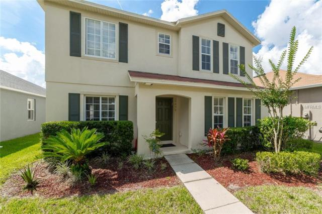 14456 Florida Privet Drive, Orlando, FL 32828 (MLS #O5718633) :: The Duncan Duo Team