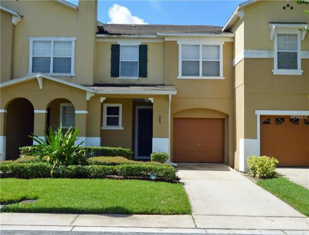485 Penny Royal Place, Oviedo, FL 32765 (MLS #O5718640) :: The Duncan Duo Team