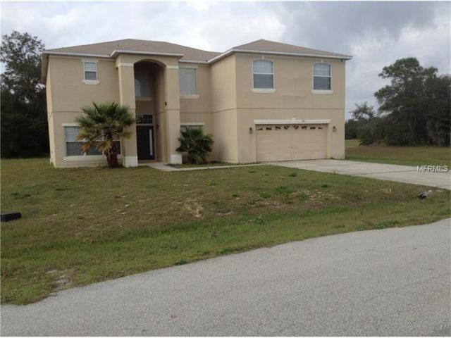 521 Lakeview Drive, Poinciana, FL 34759 (MLS #O5718690) :: The Duncan Duo Team