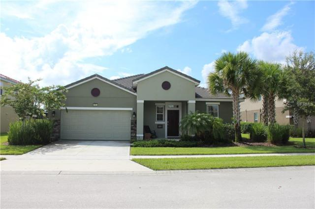 4175 Oaktree Drive, Davenport, FL 33837 (MLS #O5718761) :: The Duncan Duo Team