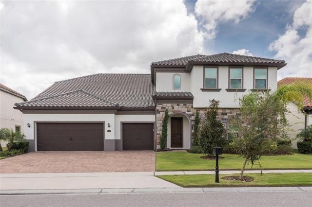8406 Pippen Drive, Orlando, FL 32836 (MLS #O5718771) :: Premium Properties Real Estate Services