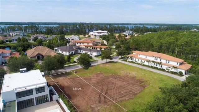 8627 Farthington Way, Orlando, FL 32827 (MLS #O5718777) :: Premium Properties Real Estate Services