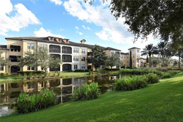 500 Mirasol Circle #105, Celebration, FL 34747 (MLS #O5718833) :: Bustamante Real Estate