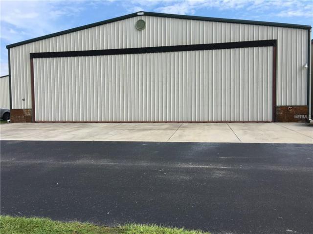 1321 Apopka Airport Road, Apopka, FL 32703 (MLS #O5718837) :: The Lockhart Team