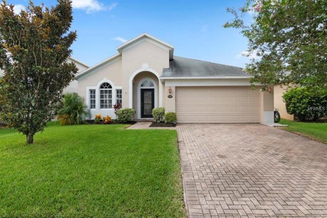 437 Home Grove Way, Winter Garden, FL 34787 (MLS #O5718850) :: Premium Properties Real Estate Services