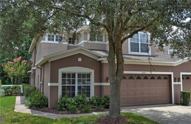 1270 Travertine Terrace, Sanford, FL 32771 (MLS #O5718854) :: Zarghami Group