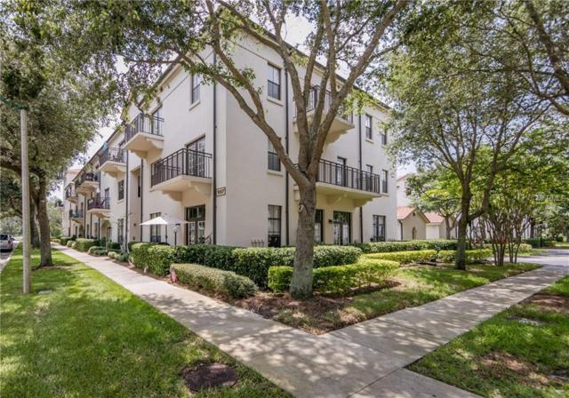 1007 Celebration Avenue #301, Celebration, FL 34747 (MLS #O5718944) :: Mark and Joni Coulter | Better Homes and Gardens