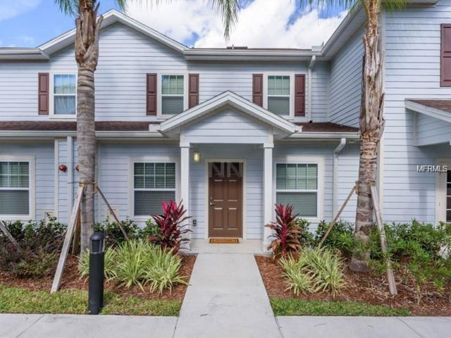 8964 Silver Place, Kissimmee, FL 34747 (MLS #O5719045) :: The Duncan Duo Team