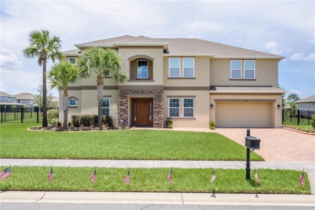 14513 San Lorenzo Drive, Orlando, FL 32820 (MLS #O5719062) :: Griffin Group