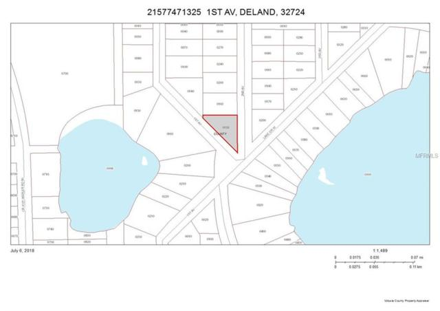 1325 1ST Avenue, Deland, FL 32724 (MLS #O5719216) :: Griffin Group