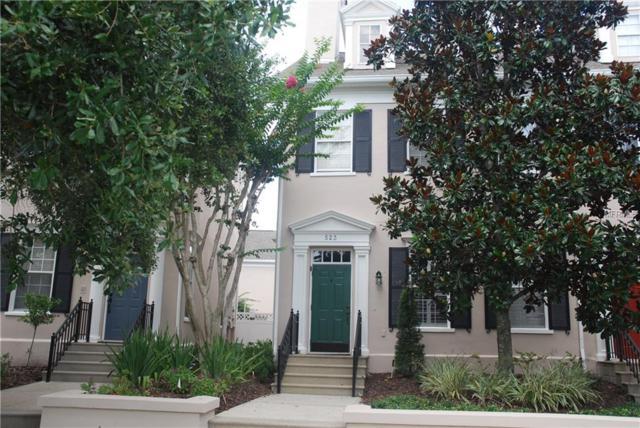 523 Campus Street, Celebration, FL 34747 (MLS #O5719234) :: O'Connor Homes