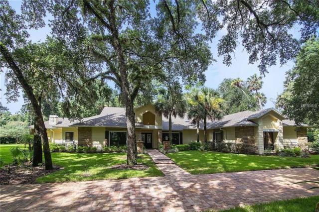 2101 Silver Leaf Court, Longwood, FL 32779 (MLS #O5719278) :: Charles Rutenberg Realty
