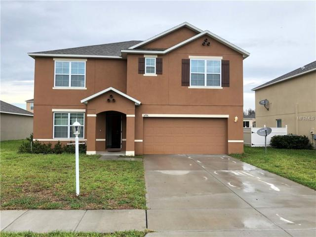 5796 Forest Ridge Drive, Winter Haven, FL 33881 (MLS #O5719301) :: The Duncan Duo Team