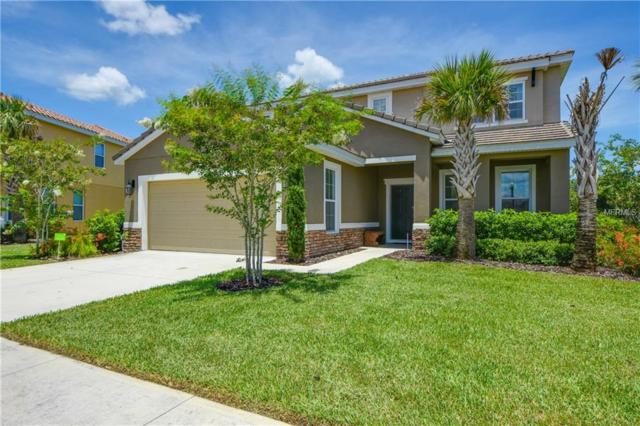 4135 Oaktree Drive, Davenport, FL 33837 (MLS #O5719338) :: Zarghami Group