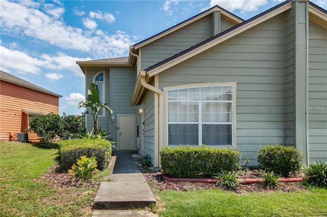 1730 E Mango Drive W #173, Davenport, FL 33897 (MLS #O5719393) :: Bustamante Real Estate