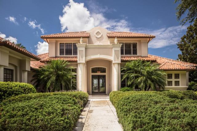 9636 Mccormick Place, Windermere, FL 34786 (MLS #O5719515) :: Griffin Group