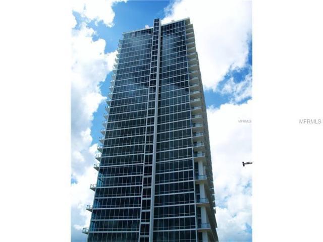 150 E Robinson Street #633, Orlando, FL 32801 (MLS #O5719539) :: Delgado Home Team at Keller Williams