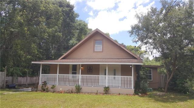 128 W 6TH Street, Chuluota, FL 32766 (MLS #O5719541) :: Premium Properties Real Estate Services