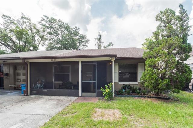 1005 Dewitt Drive, Orlando, FL 32805 (MLS #O5719595) :: Dalton Wade Real Estate Group