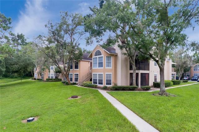 652 Roaring Drive #232, Altamonte Springs, FL 32714 (MLS #O5719684) :: Premium Properties Real Estate Services