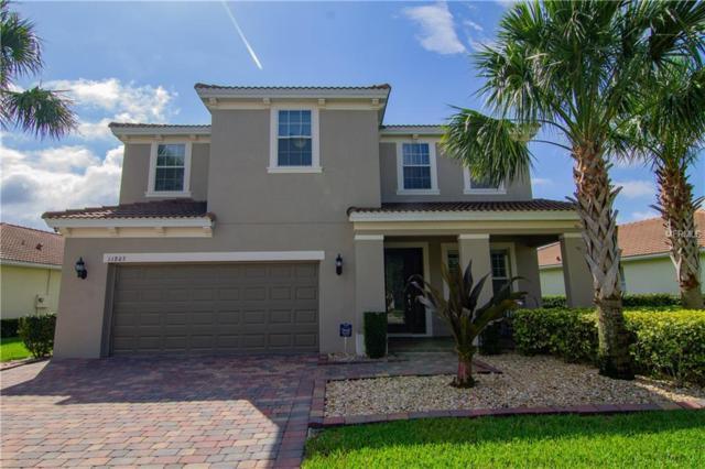 11803 Aurelio Lane, Orlando, FL 32827 (MLS #O5719686) :: The Light Team