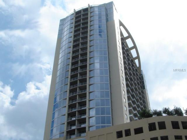 155 S Court Avenue #1116, Orlando, FL 32801 (MLS #O5719701) :: G World Properties