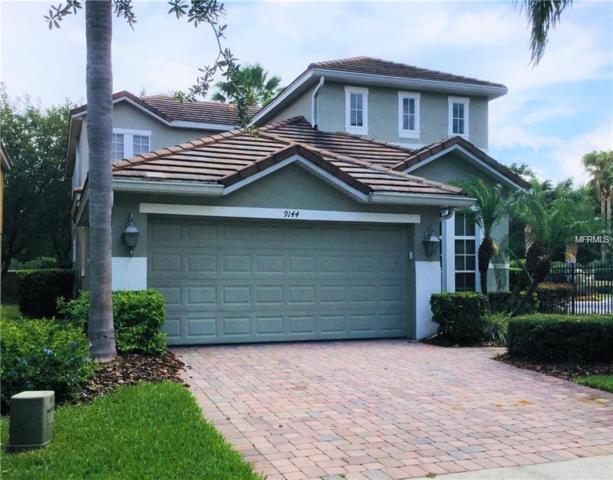 9144 Via Bella Notte, Orlando, FL 32836 (MLS #O5719780) :: Premium Properties Real Estate Services