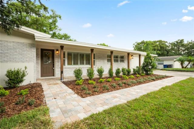 2112 Fosgate Drive, Winter Park, FL 32789 (MLS #O5719800) :: G World Properties