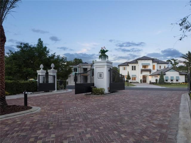 1429 Sarazens Place, Winter Park, FL 32792 (MLS #O5719801) :: Mark and Joni Coulter | Better Homes and Gardens