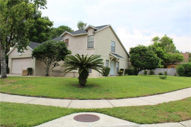 1053 Gwyn Circle, Oviedo, FL 32765 (MLS #O5719820) :: RE/MAX Realtec Group