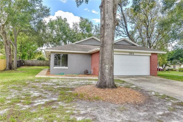 1364 Ortega Street, Winter Springs, FL 32708 (MLS #O5719886) :: Premium Properties Real Estate Services