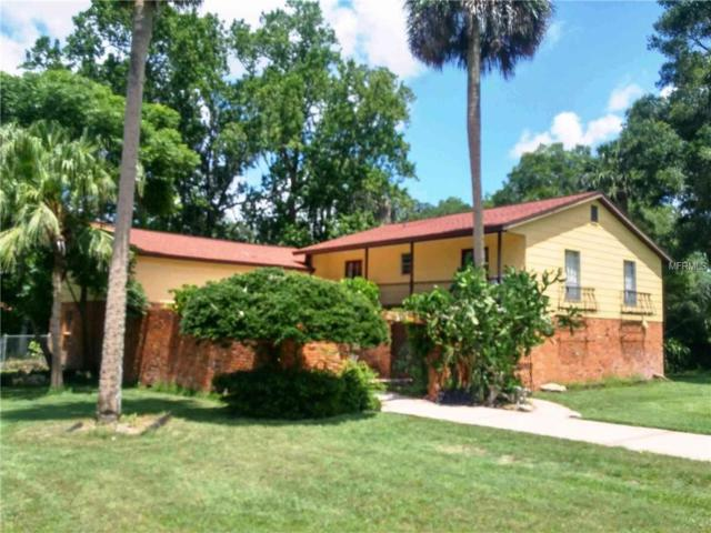 Address Not Published, Ormond Beach, FL 32174 (MLS #O5719958) :: Team Pepka