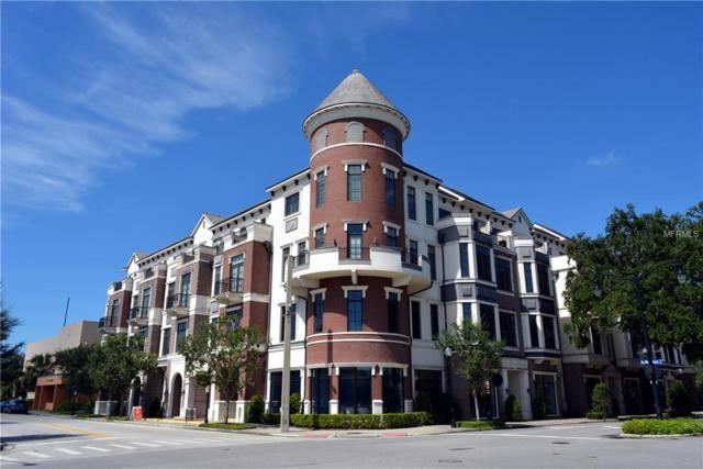 100 S Virginia Avenue #202, Winter Park, FL 32789 (MLS #O5719963) :: The Duncan Duo Team