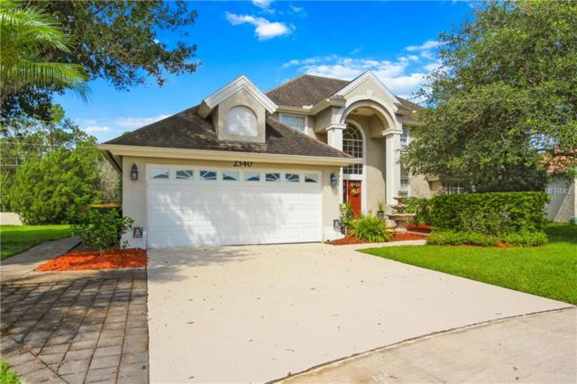 2340 Chadwick Circle, Kissimmee, FL 34746 (MLS #O5719991) :: Gate Arty & the Group - Keller Williams Realty